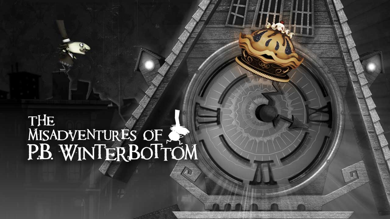 The Misadventures of PB Winterbottom
